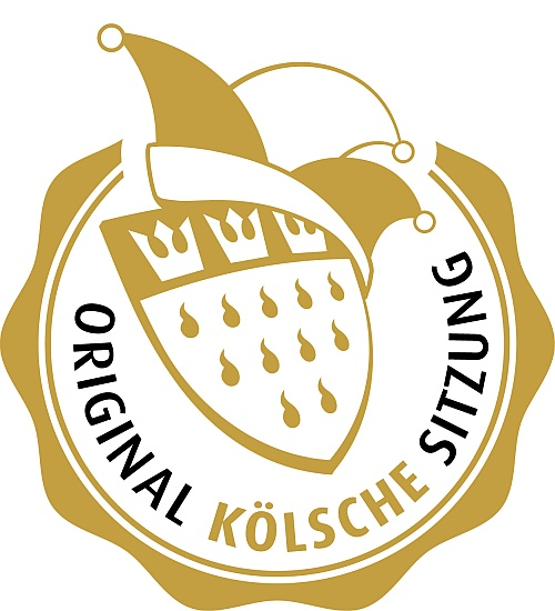 "FK-Logo ""Original Kölsche Sitzung"""